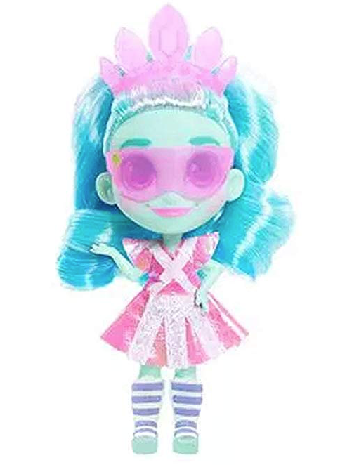 Hairdorables Doll Super Neila Rare Christmas Must Have Toys