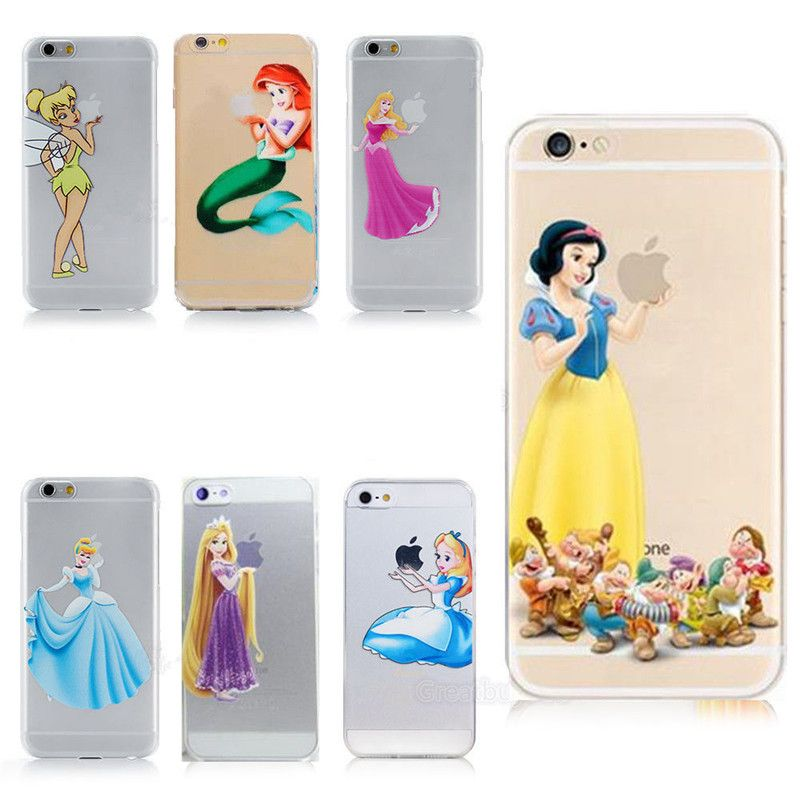 custodia iphone 7 disney