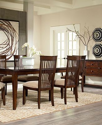 Augusta Dining Room Furniture Furniture Macy S Furniture Dining Room Furniture Dining Room Furniture Collections
