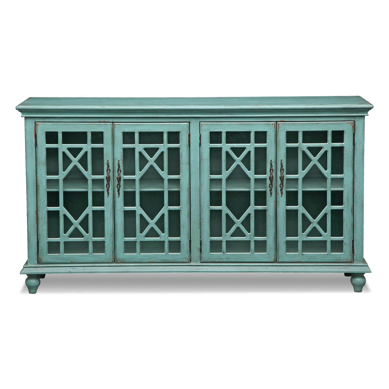 Grenoble media credenza american signature furniture - Cabinet d architecture grenoble ...