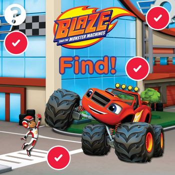 Blaze and the Monster Machines Games Free Preschool