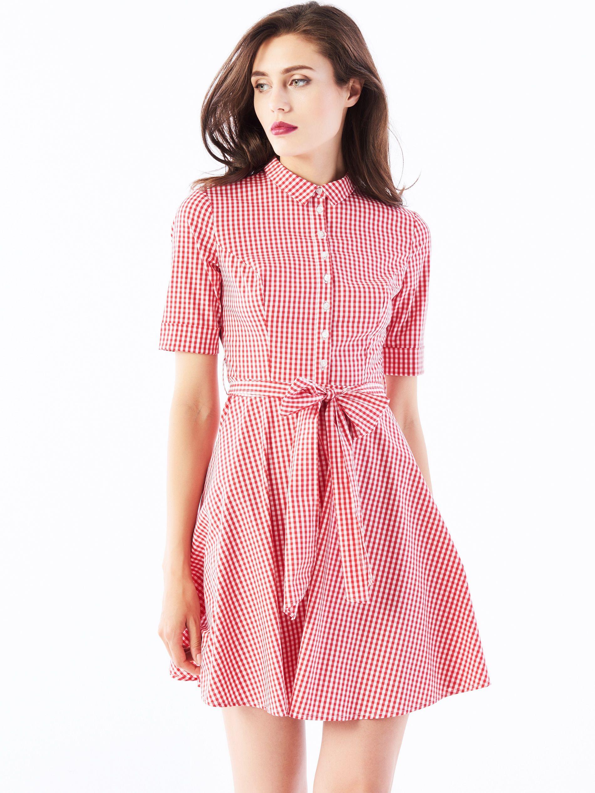 Czerwone sukienki online dating