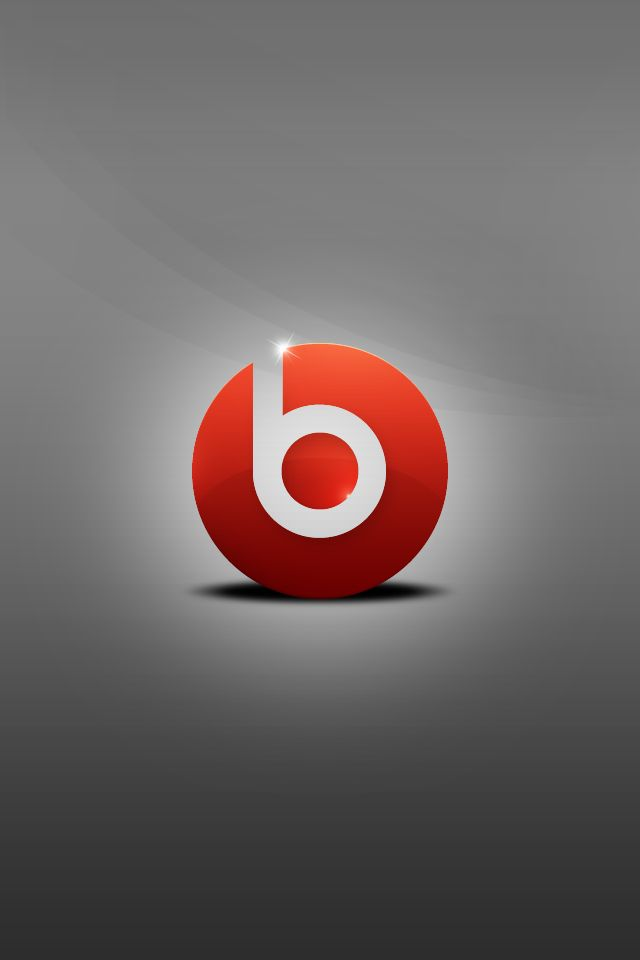Wallpaper for iPhone Beats By Dre