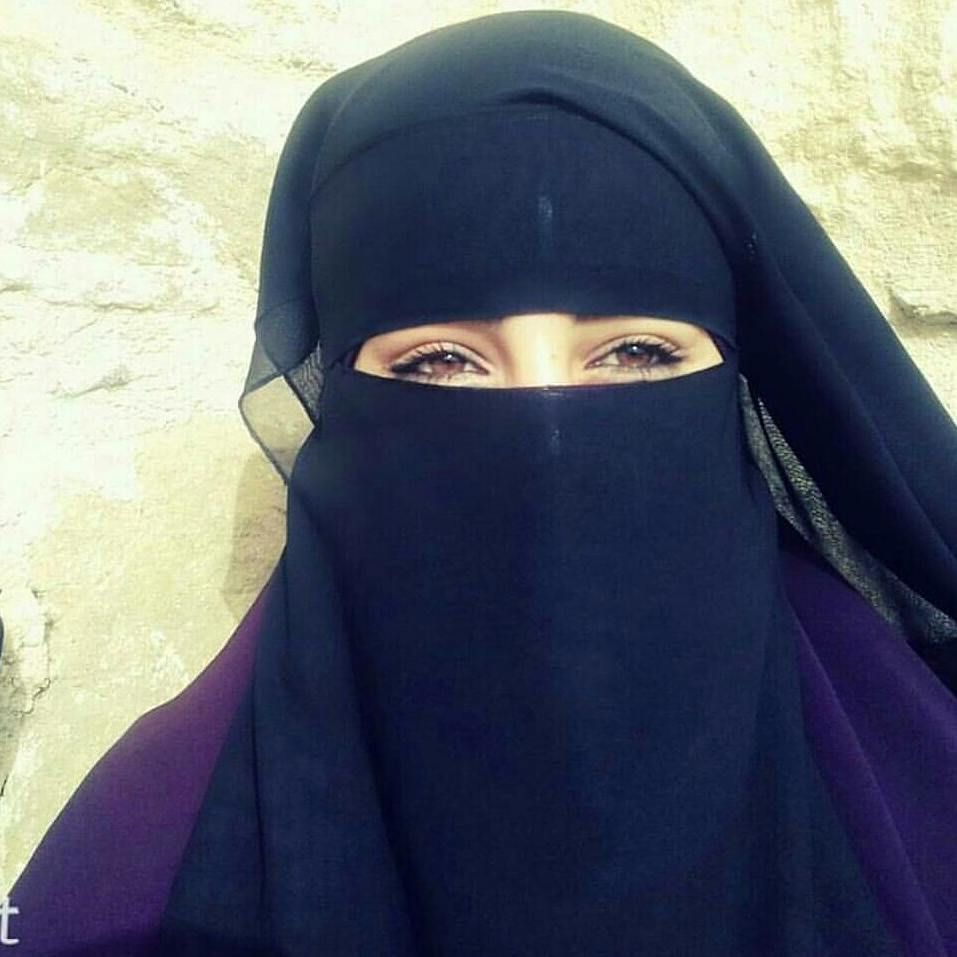 Pin By Alina Vitalevna On Muslimah Niqab Beautiful Hijab