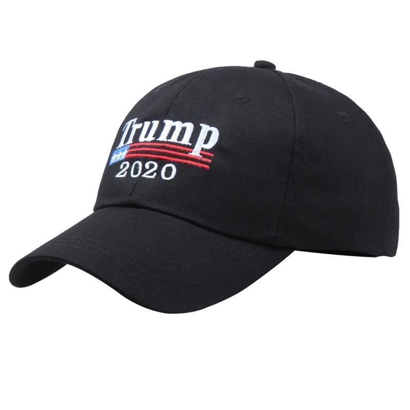6c701437 Make America Great Again Trump Baseball Cap 2020 Republican Baseball ...