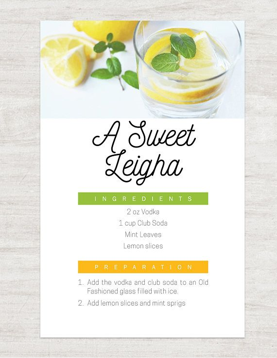 Cookbook Template. Recipe Book Template Recipe Book Template Is An ...