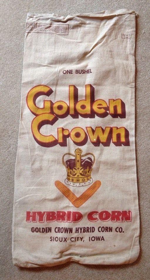 Golden Crown Hybrid Sioux City, Iowa