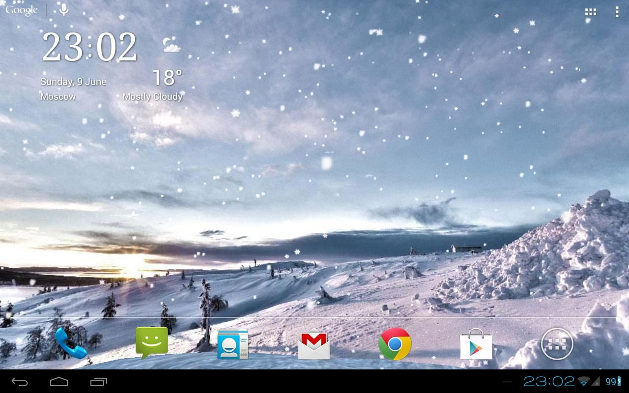 Live Weather Wallpapers For PC Group