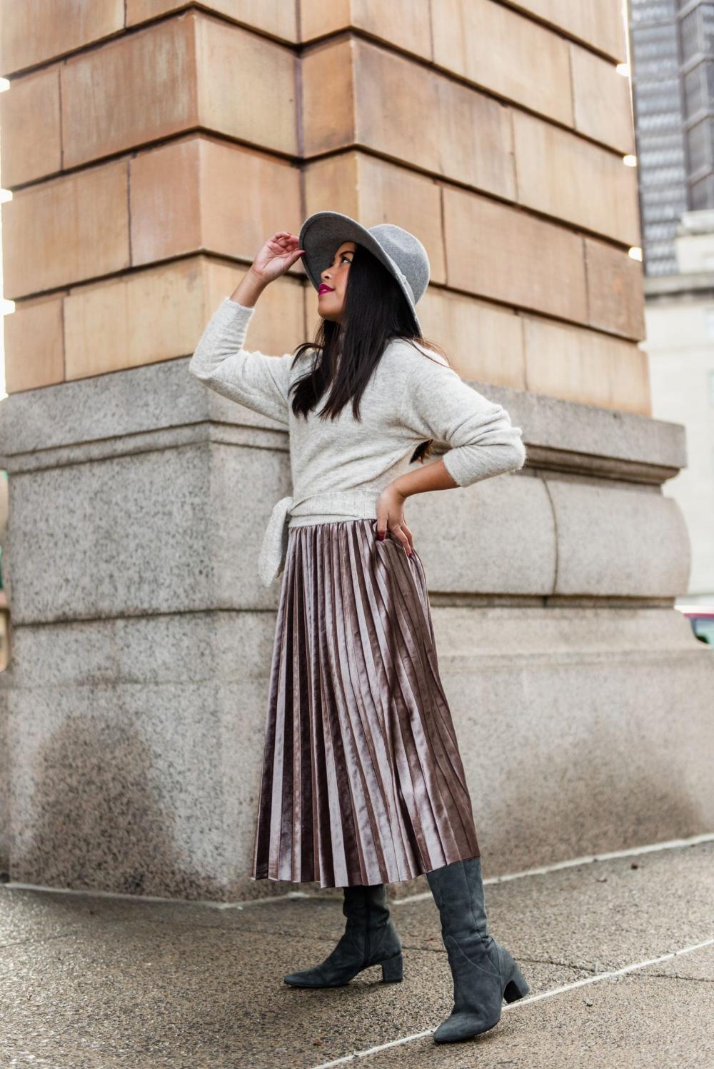 5 idées de tenues d'hiver mignonnes que vous pouvez porter cette saison – Emma's Edition