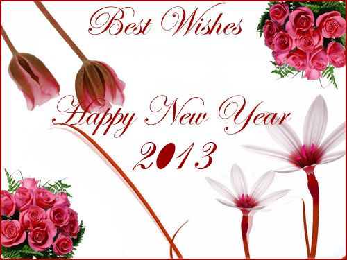 HAPPY NEW YEAR | WISHES ... Where there is great love, there are ...