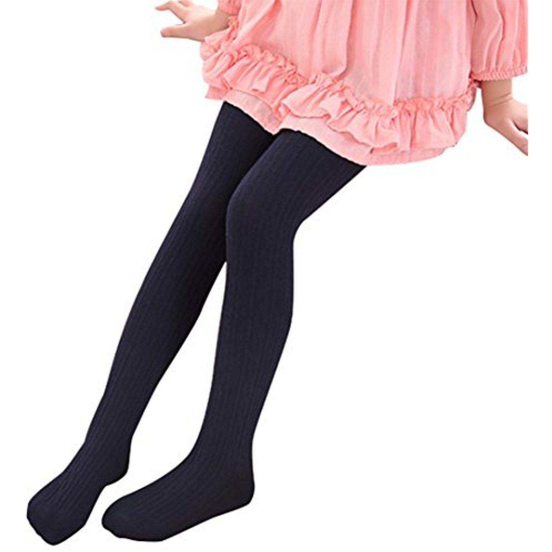 a0628e59d3f Tiean Winter Children s Cotton Tights Socks Hosiery Pantyhose Warm Pant  (XS