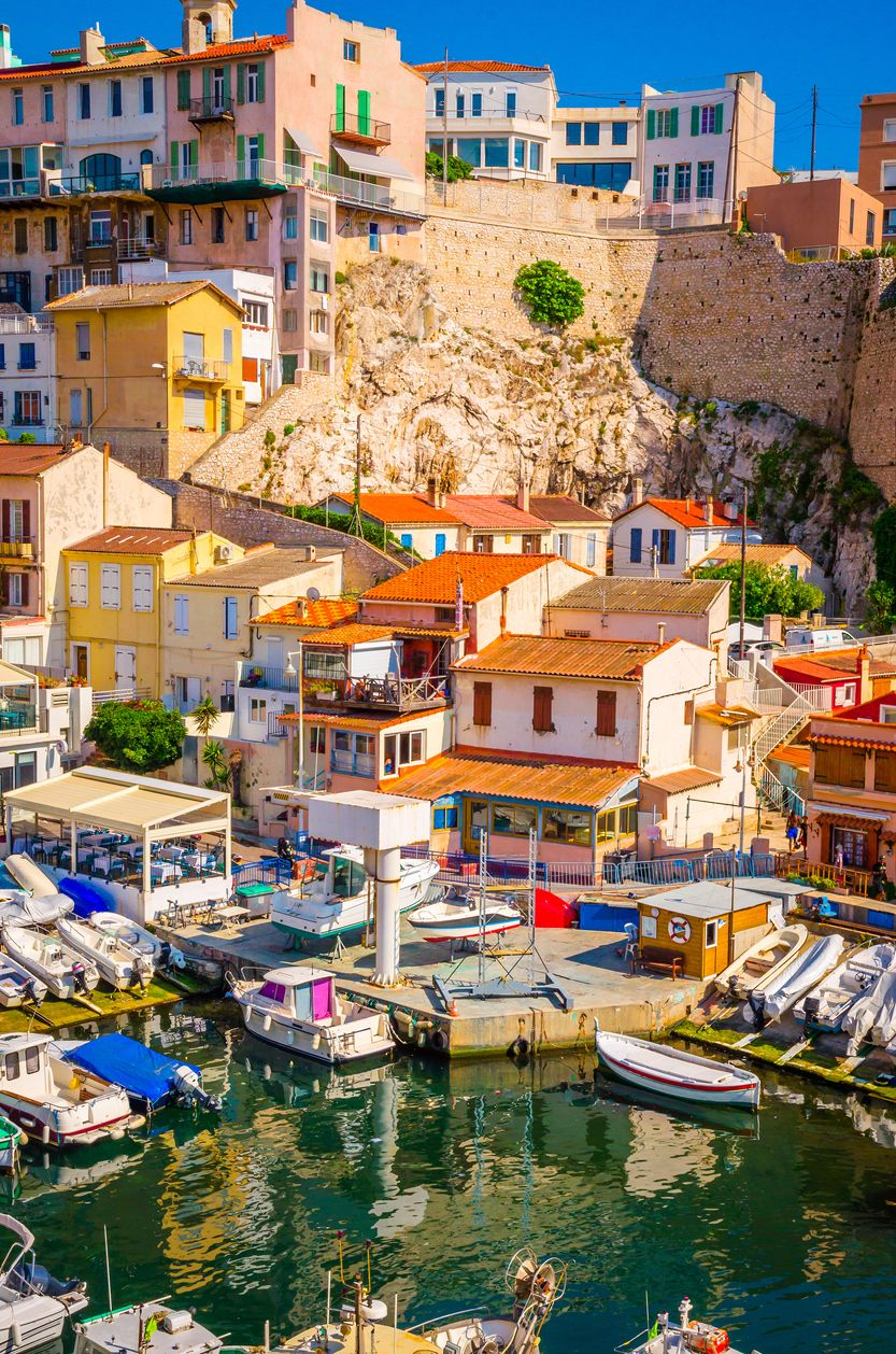 Top activities to discover in Marseille, France en 2019