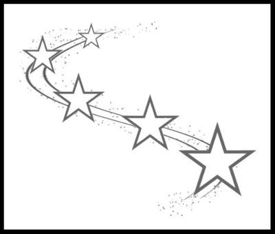 Another Star Tattoo Design Brushes By Brushes By No Need To Ask My Permission To Use This Design But Ple Star Tattoos Star Tattoo Designs Star Tattoos For Men