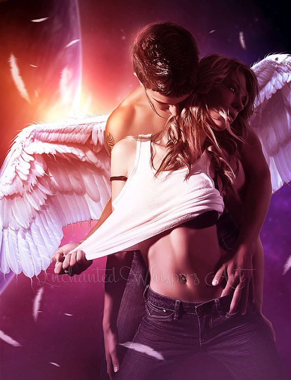 Pink angel s erotic fantasies