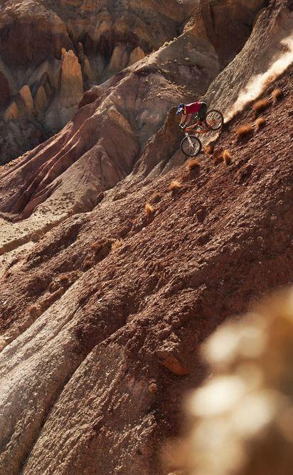 Extraordinary bike photos from Jan Kasl