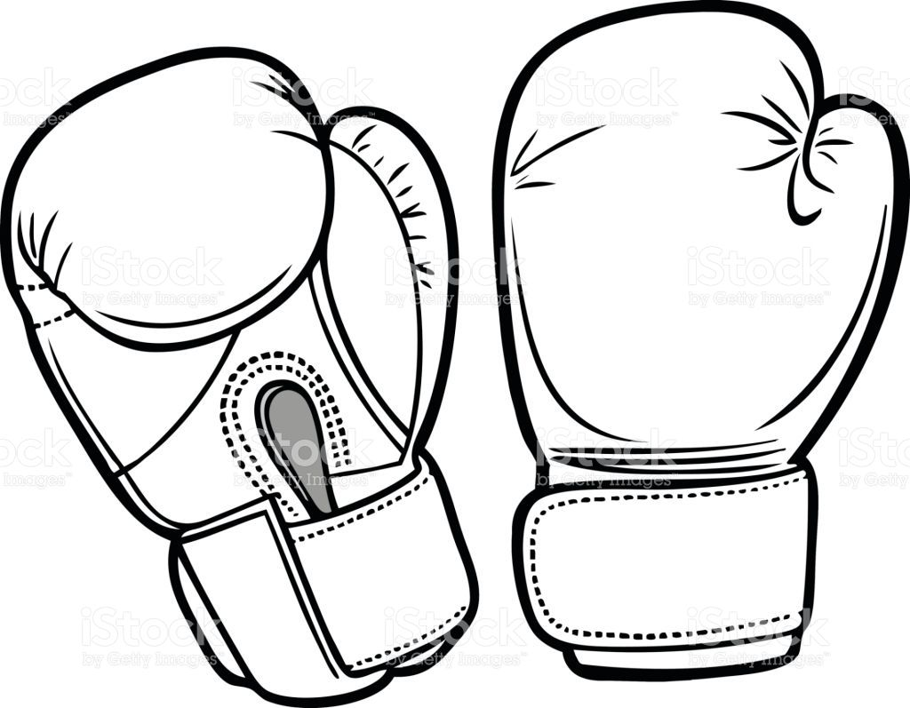 Boxing Gloves Coloring Pages To Print Coloring Pages To Print Coloring For Kids Coloring Pages