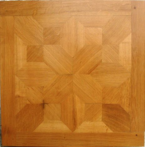 traditional french chenonceau parquet floor panel made from oak great design pinterest. Black Bedroom Furniture Sets. Home Design Ideas