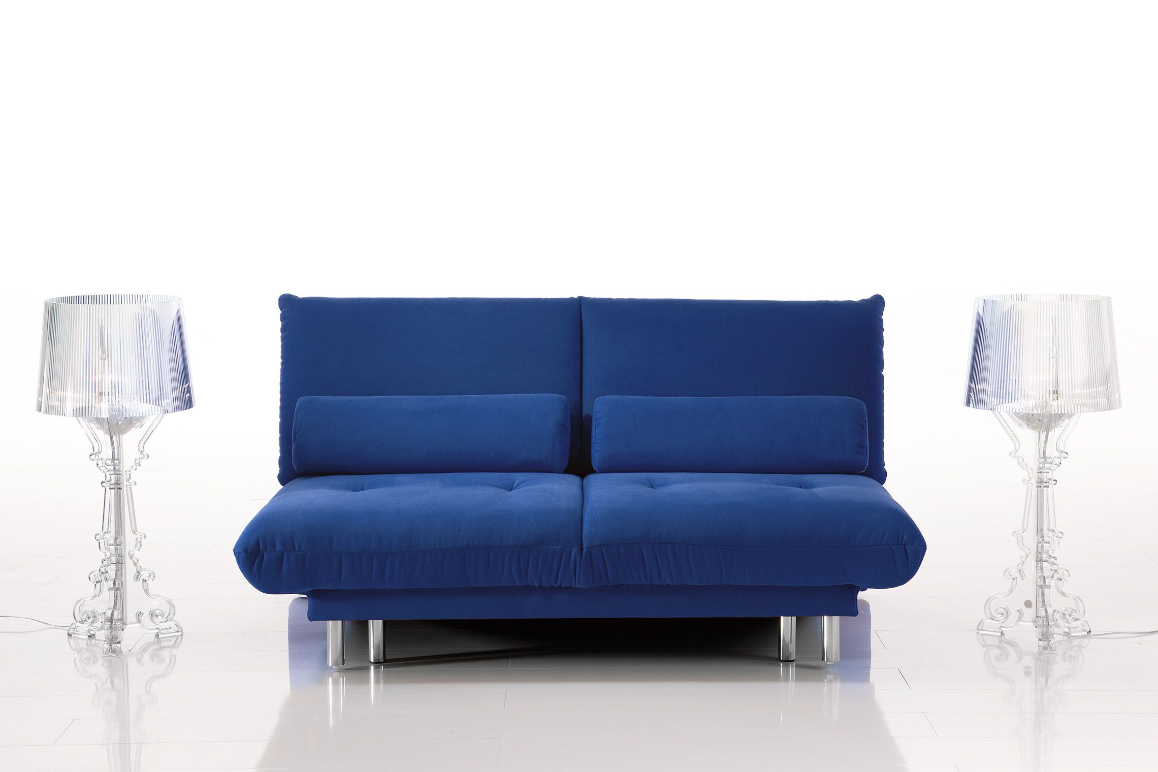Quint Sofa Moderne Couch Schlafsofa