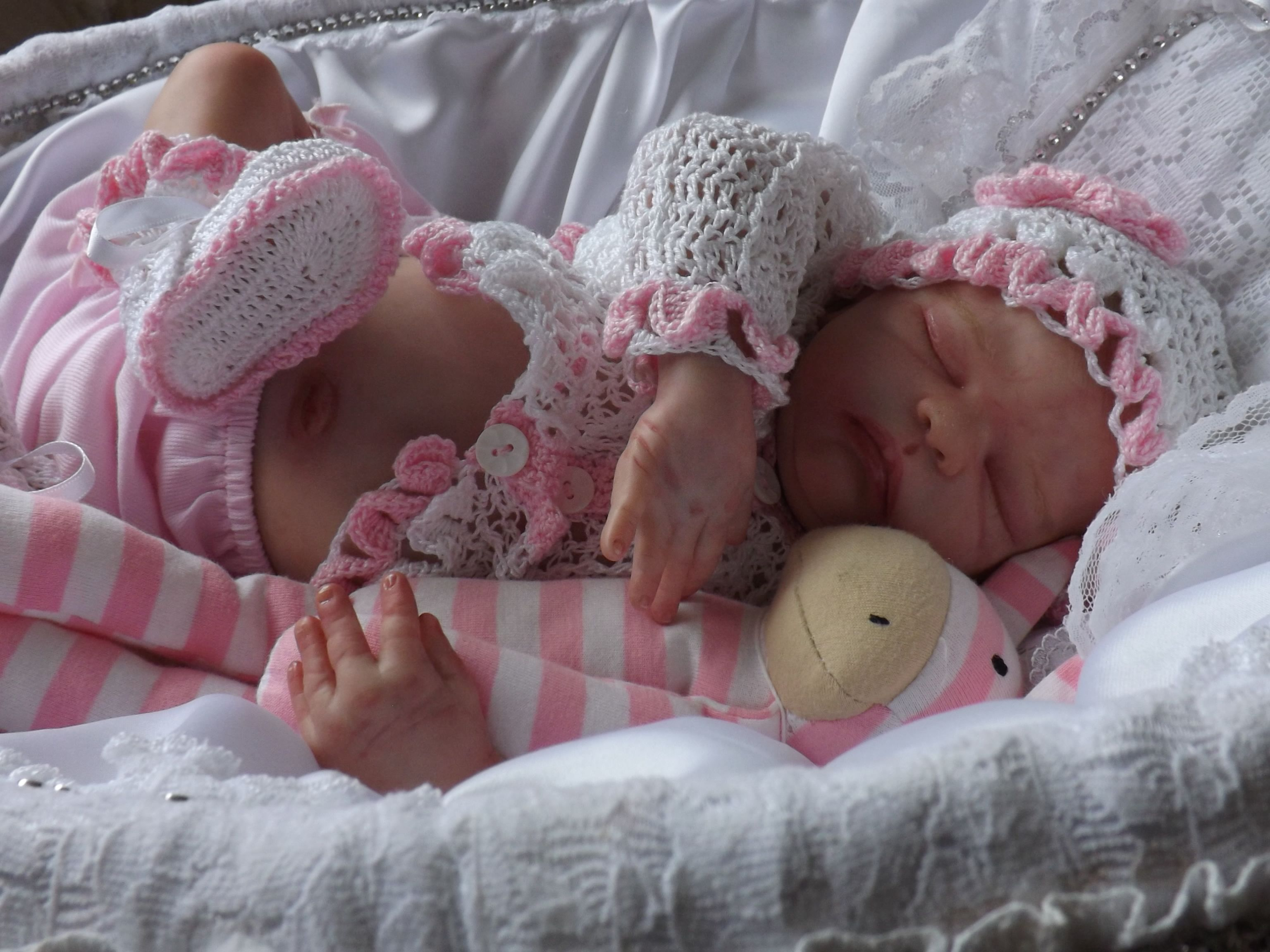 Junior Reborn By Judy Gray | Reborn baby dolls, Grey baby ...