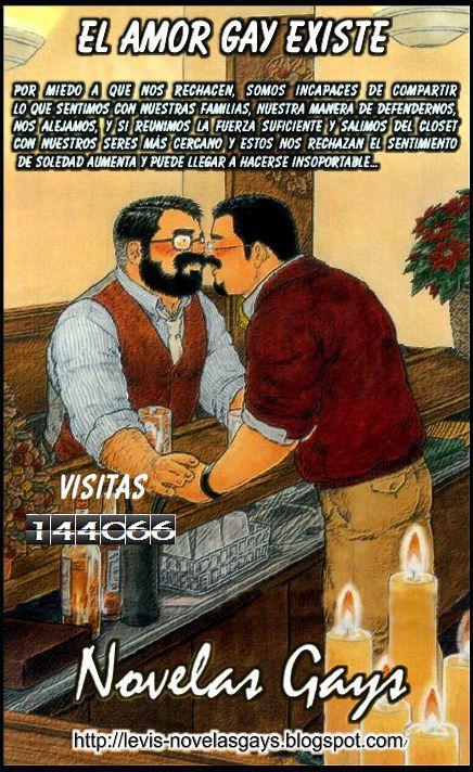 Ventajas de ser homosexual relationship
