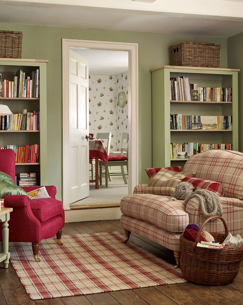Living Room Ideas Laura Ashley laura ashley | new home story: ambleside collection - books