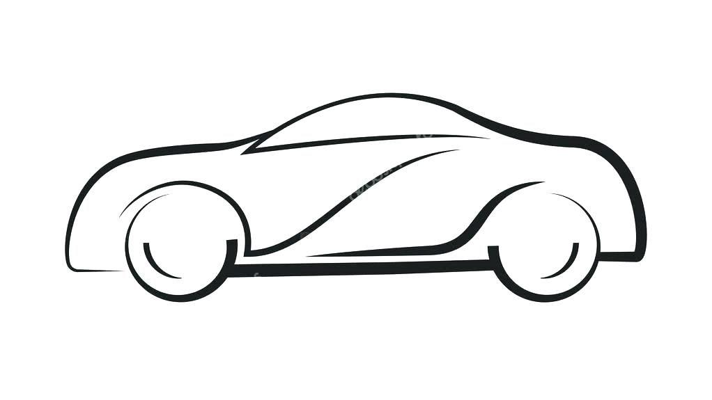 Car Drawing Tutorial Game Apk Easy Audi Free Cartoon Accident Car