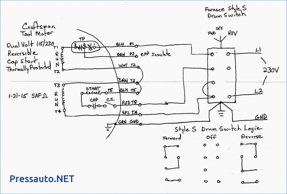 Awesome Dual Voltage Single Phase Motor Wiring Diagram In 2020 Diagram Wire Motor