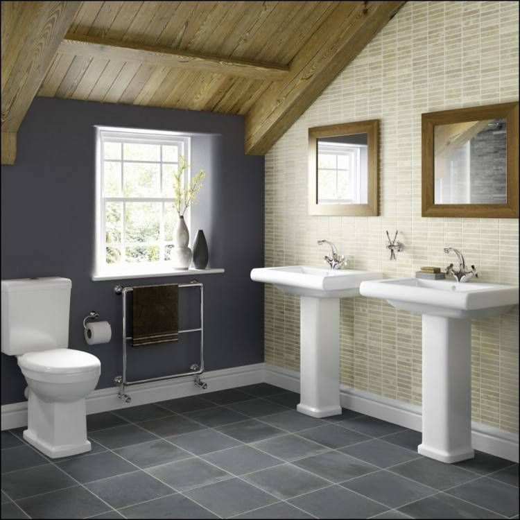 Elegant Bathroom Tile Ideas