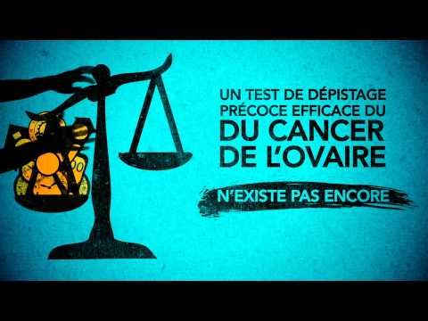 Les injustices du cancer de l'ovaire