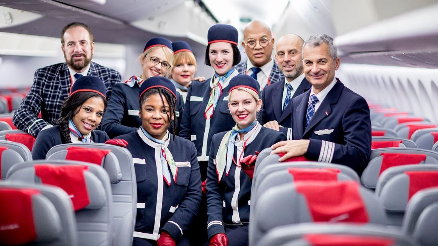 Norwegian Air Drops Makeup High Heels Requirements For Flight