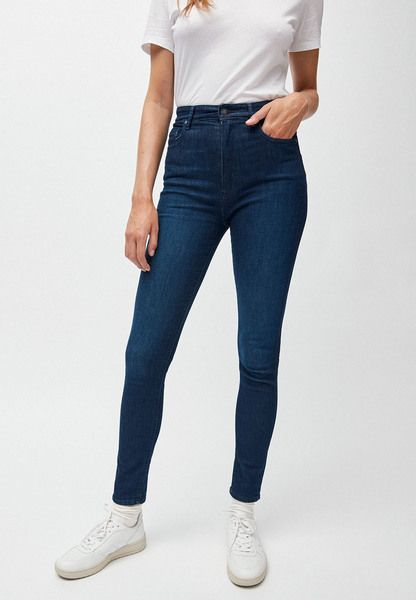 ARMEDANGELS Ingaa X Stretch – Damen Skinny Fit High Waist – Summer outfits