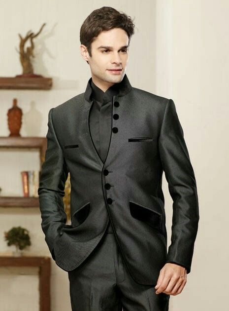 New Men Customized Formal Blazer Trouser Wedding Indo Western Tuxedo Mens Jacket Tailor Made Groom Slim Fit Suits Coat Pant Only