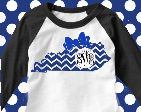 Kentucky svg kentucky monogram svg big blue cats svg cat paw svg
