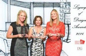 BGI Wins Four 2014 ASID Legacy of Design Awards