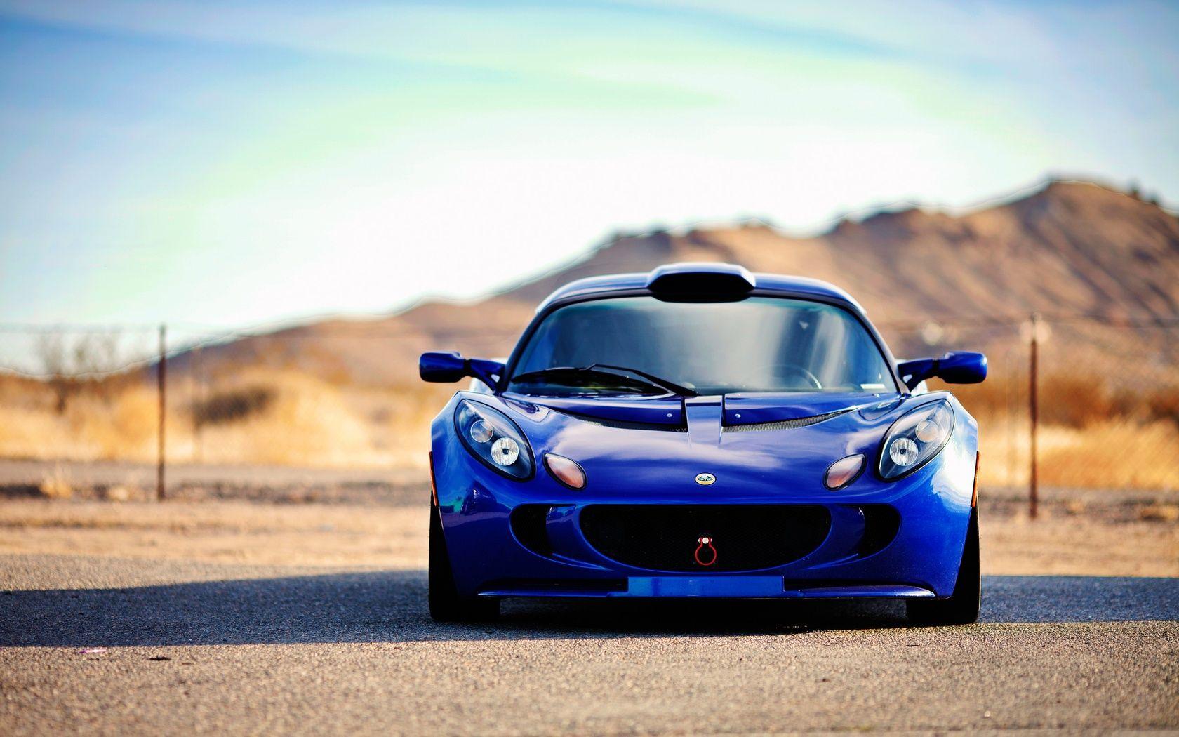 Blue Lotus Lotus sports car, Lotus exige, Sport cars