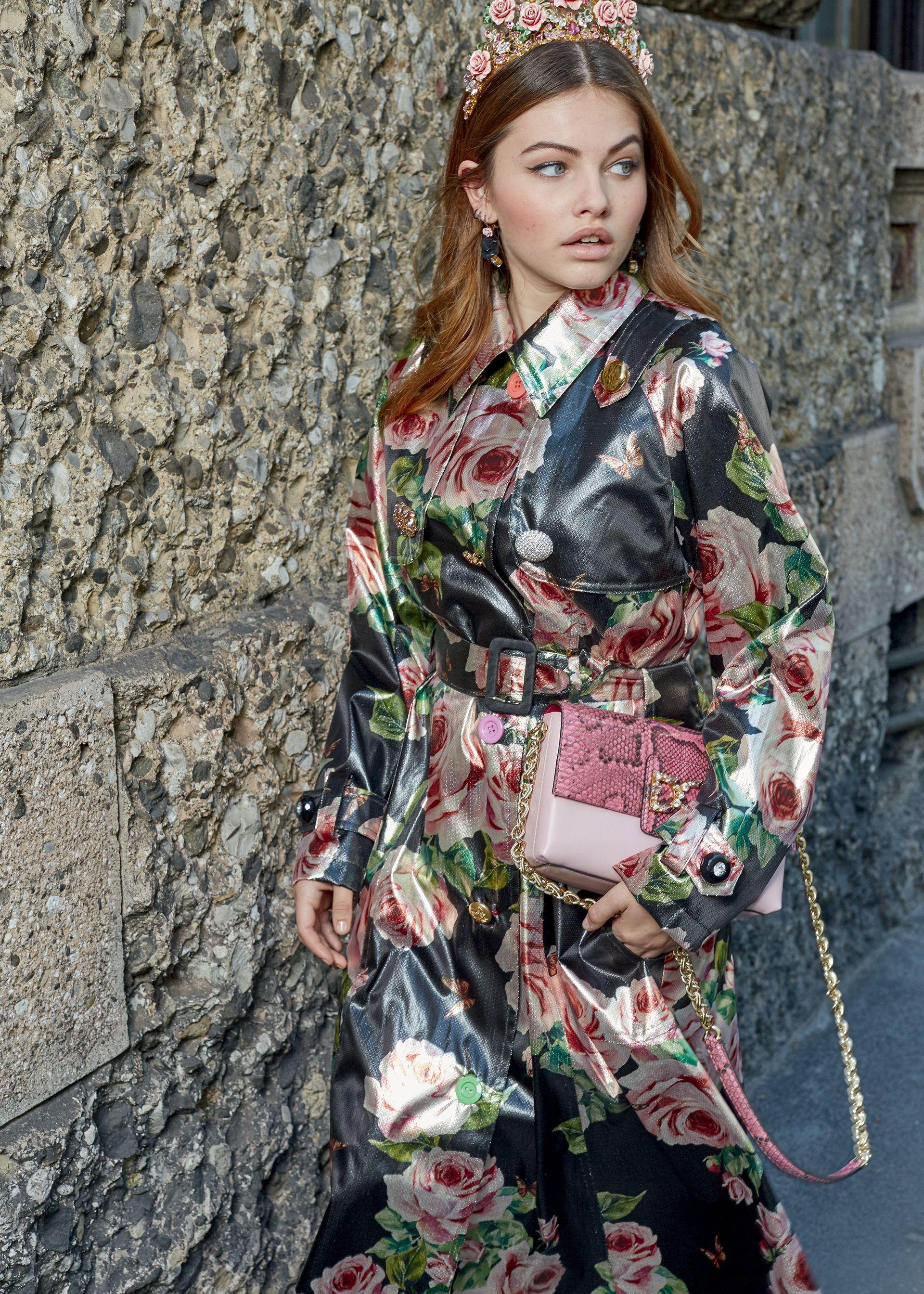 Discover the new Dolce&Gabbana Women's Love Christmas Collection for Spring Summer 2018 and get inspired.