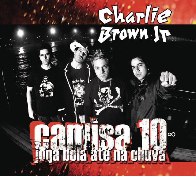 So Os Loucos Sabem By Charlie Brown Jr Added To Discover Weekly