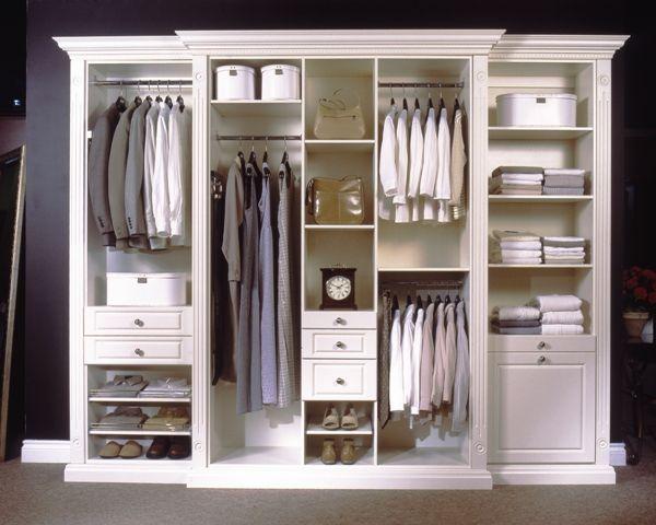 Custom Closet Organizer Ikea Closet Storage Ikea Custom Closets Closet Storage Systems