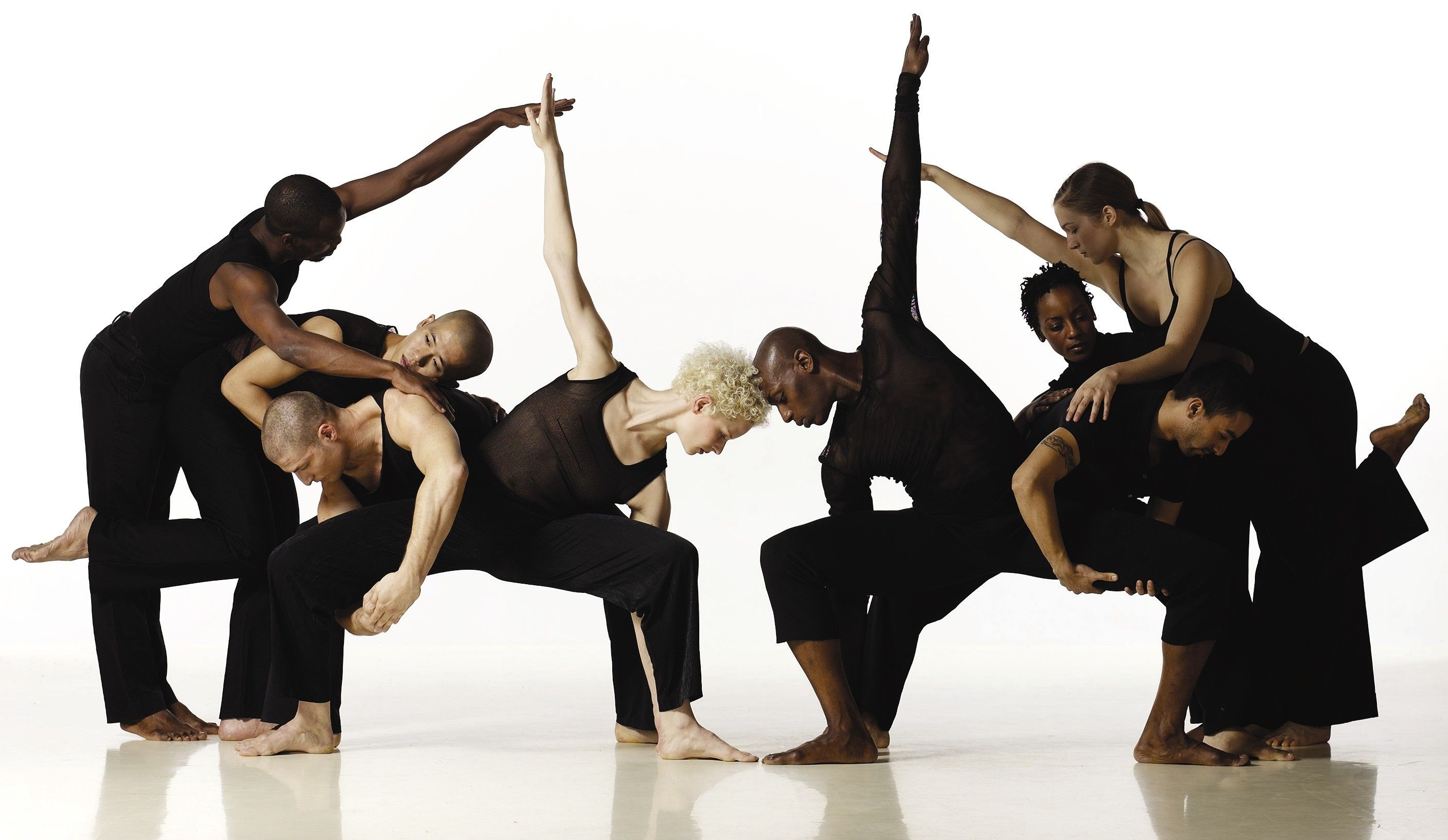 17 Best images about Group Moves on Pinterest   Dance company ...