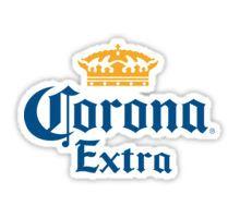 Stickers Logo Quiz Beer Logo Corona Beer