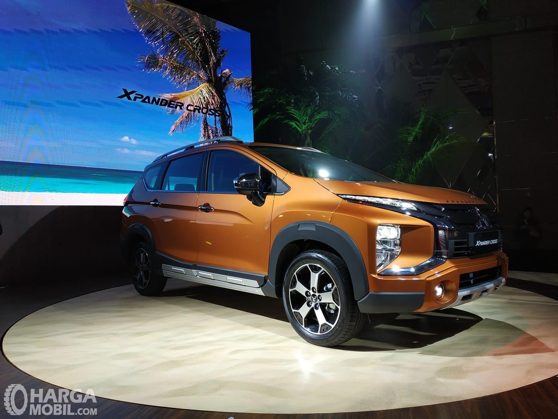 Mitsubishi Shogun Sport 2020 Stance Nation Mobil Mewah Mobil