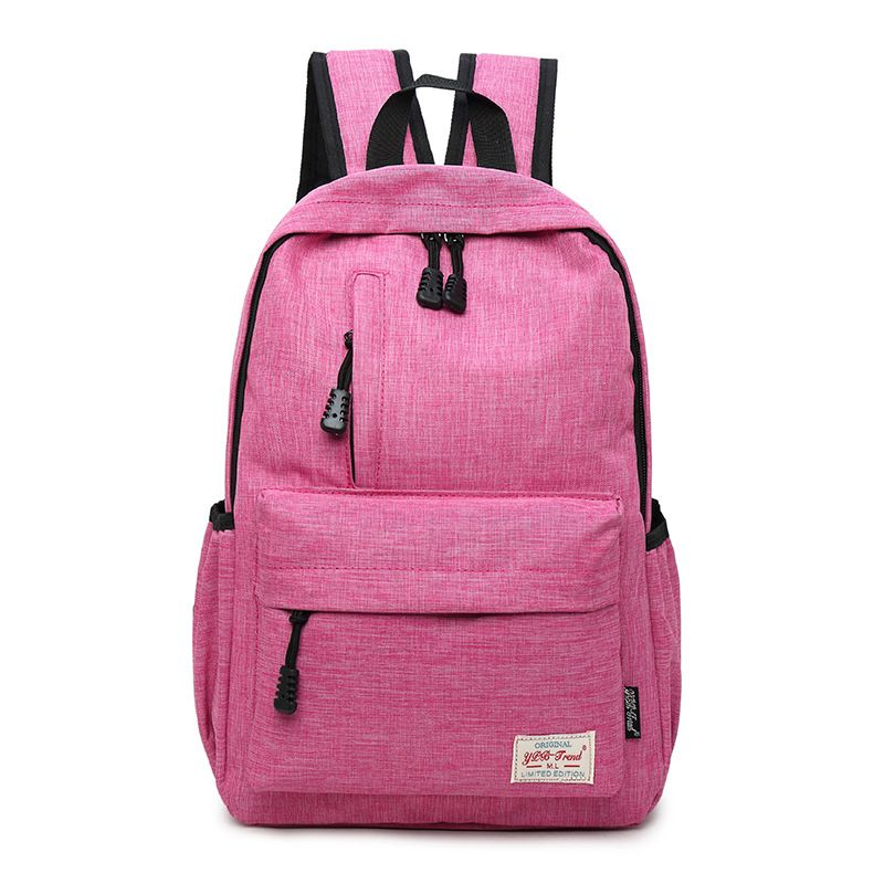 2c9d6a4206 Mochila classic luxury design Famous Brand Backpack Children Waterproof  Backpacks for Student Backpack School Bags Unisex