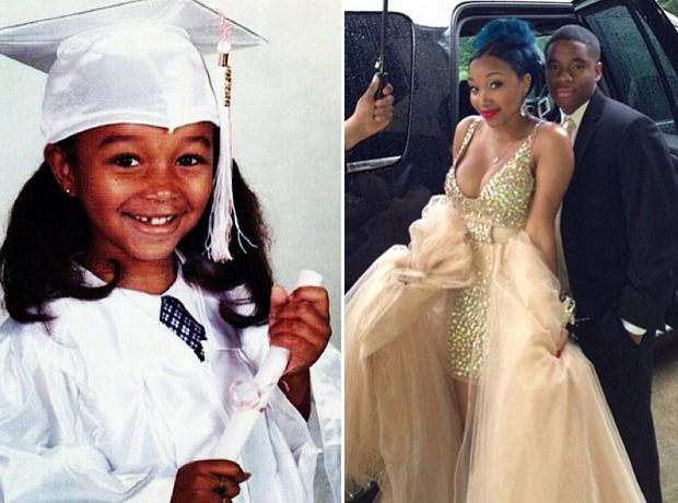 T.I. and Tiny: Look How Tiny Harris's Daughter Has Grown! (PHOTOS)