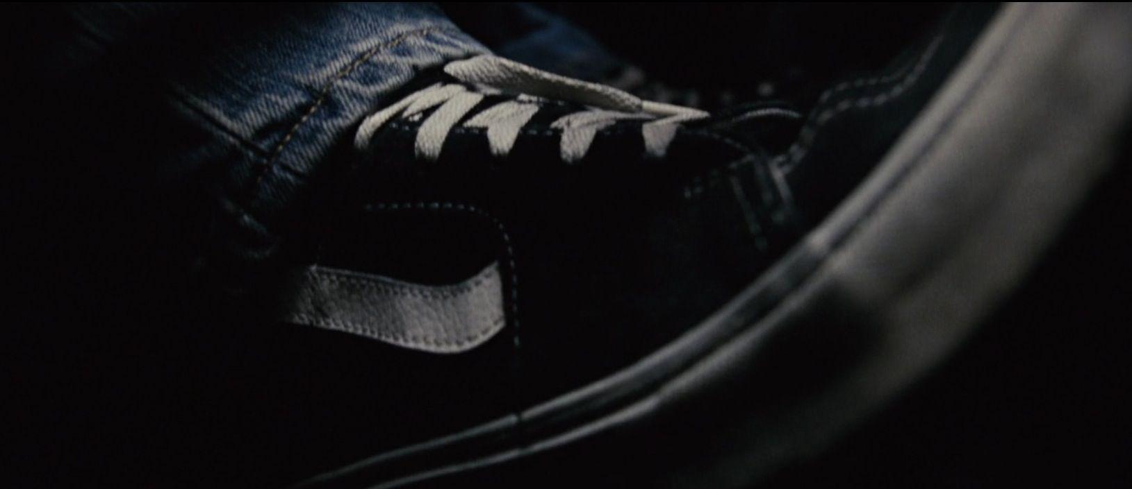 Vans Shoes Worn By Paul Walker In Fast Five 2011 At Vans