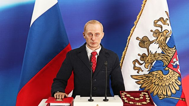 I Wonder How Little Putin Looks With His Shirt Off Video Game Costumes Putin Vladimir