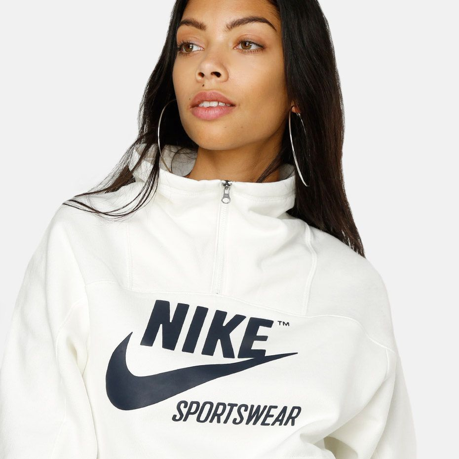 Nike Archive Pullover Jacket W