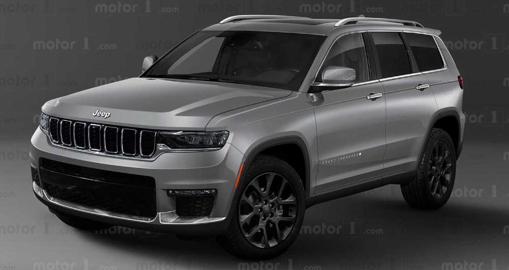 جيب غراند شيروكي 2022 الجديدة تماما سيارة الدفع الرباعي الأيقونية بالجيل الجديد قريبا موقع ويلز Jeep Grand Cherokee Jeep Grand Jeep