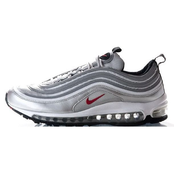 Nike Air Max Millenium Silver από 37 έως 45