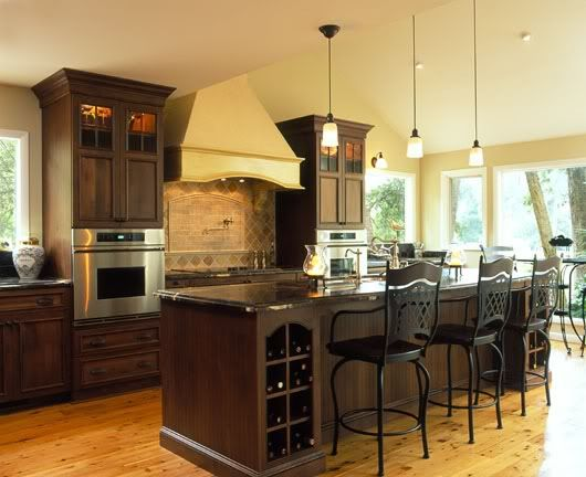 Beau 9 Ft Ceilings And Cabinets   Show Me!   Kitchens Forum   GardenWeb
