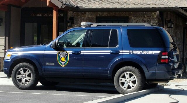 Sugar Mountain North Carolina Police North Carolina Highway Patrol Police Cars Emergency Vehicles